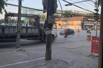 Cho thuê tầng 1 ngã 3 đường 70 - Nguyễn Xiển Xa La, đối diện BV K Tân Triều, quầy thuốc phòng khám
