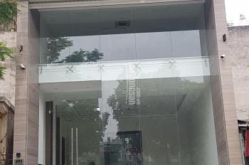 Cho thuê mặt bằng kinh doanh tại 291 Nguyễn Khang, phù hợp làm spa, salon tóc, thẩm mỹ viện