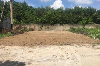 Đất Vĩnh Hoà Phú Giáo 9x20m x 100m TC, QL14 vào 50m đường bê tông 6m ngay ngã 3 Kỉnh Nhượng giá tốt