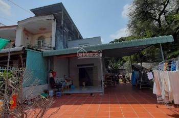 Bán nhà đường Võ Văn Ngân, Linh Chiểu, DT: 200m2 ngang 8mx25m giá 15.5 tỷ