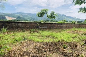 Cần bán 2506m2 thổ cư view cánh đồng lúa, thoáng mát Cư Yên, Lương Sơn, Hoà Bình
