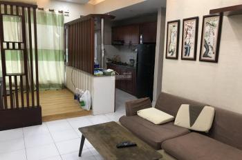 Bán căn góc tầng 9 view đẹp - chung cư Sài Gòn Mới, giá tốt, hỗ trợ vay vốn ngân hàng