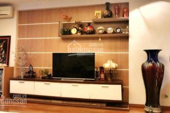 Chính chủ cho thuê căn hộ M5 Nguyễn Chí Thanh 150m2 giá 16 triệu/tháng - Liên hệ: 0866 569 127