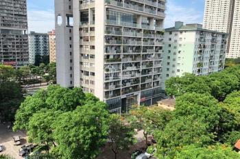 Bán chung cư Nơ 1B KĐT Linh Đàm, 77m2, 3 phòng ngủ, 2 wc, sổ đỏ chính chủ, giá 1,89 tỷ