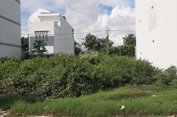 Bán đất đường nội bộ KDC Trương Định, P5, TX Gò Công