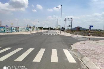 Bán đất liền kề chợ Phước Bình, MT Số 21, Quận 9, đất đã có SHR chỉ 1.5tỷ/nền, LH 0901.417.300 My
