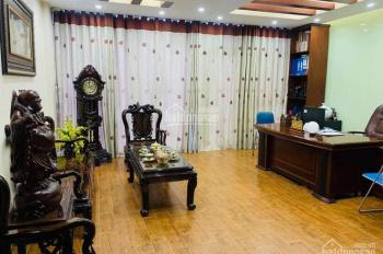 Bán nhà Nguyễn Văn Cừ, 9 tầng, full nội thất đẹp, nhà đẹp miễn chê, Kinh doanh, làm VP rất phù hợp