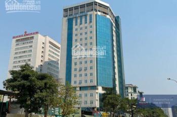 Cho thuê văn phòng tòa Detech số 8 Tôn Thất Thuyết diện tích đa dạng LH: 0983.338.565
