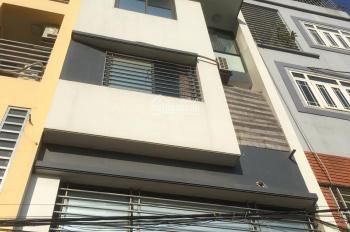Cho thuê nhà 60m2x5T ở KĐT Cầu Diễn 136 Hồ Tùng Mậu
