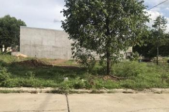 Trả nợ bán gấp 150m2 đất trong thị xã, thổ cư, SHR, sát KCN Becamex, giá 900tr/sổ