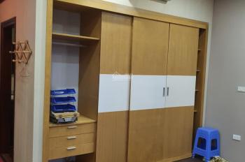Cho thuê nhà phố Trung Văn 50m2x4T 4 phòng ngủ. Giá: 18tr/tháng LH: 0969488683