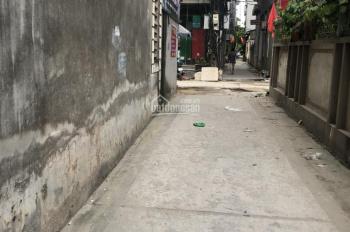 Bán nhanh trong tuần ngày mảnh đất 40m2 Cửu Việt 2 - Trâu Quỳ - Gia Lâm