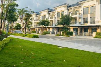 Nhà phố BT Verosa Park Khang Điền, 1 trệt 3 lầu, DTXD 256m2, tặng kèm gói nội thất lên đến 1 tỷ