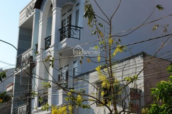 Cho thuê nhà đường số P Tân Quy, Quận 7. DT: 5x16m trệt 3 lầu 04PN, giá: 25tr/th, LH: 0964584659