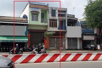 Nhà mặt tiền đường Lê Trọng Tấn, quận Tân Phú khu sầm uất