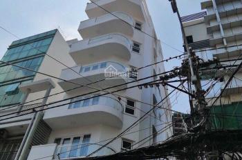 Bán gấp nhà mặt tiền đường Hoàng Hoa Thám, P12, Quận Tân Bình 100m2 vuông vức 14tỷ