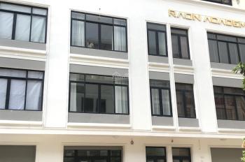 Cho thuê nhà liền kề Vinhomes Hàm Nghi - Mỹ Đình, DT 100m2, 5 tầng, MT 5m, thang máy. Giá 45tr/th