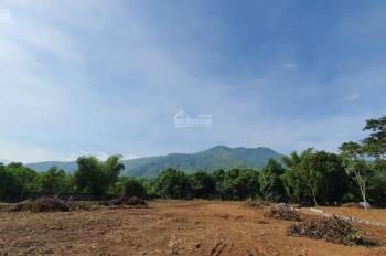 Cần bán 5600m2 có 1200m2 đất ở vị trí đẹp giá rẻ tại Lương Sơn, Hòa Bình