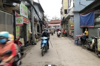 Chủ nhà không ở bán lại 60m2 tại Cổ Bi, Gia Lâm, Hà Nội - Ô tô vào tận nhà