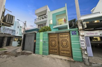 Bán nhà đẹp đường số 10, Linh Chiểu giá rẻ