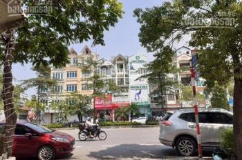 Bán mặt phố Nguyễn Hữu Thọ, Hoàng Mai, thang máy kinh doanh, văn phòng, 56m2 * 6 tầng, 12,5 tỷ