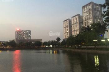 Bán căn góc đẹp nhất tòa N04, DT 105m2, 3PN, view Hồ Tây và cầu Nhật Tân, giá 31,5tr/m2 0975974318