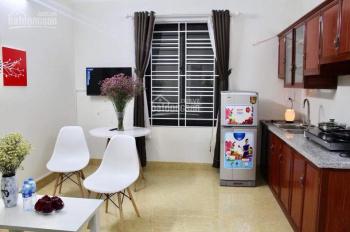 Cho thuê căn hộ giá rẻ, đầy đủ tiện nghi, phố Nguyễn Khang, Cầu Giấy