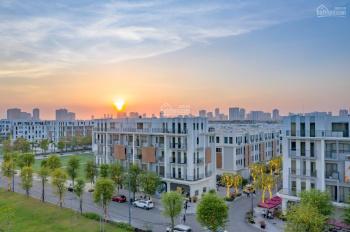 Ra hàng mới The Manor, chiết khấu 12%, hỗ trợ 36 tháng không lãi, giá tốt nhất, LH 0914.990.456