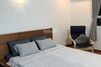 Cần bán căn hộ thiết kế 72m2, 2 phòng ngủ ở Res 3 Nguyễn Lương Bằng, 2.28 tỷ 0906378510