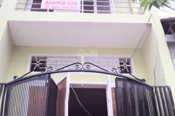 Cho thuê nhà mặt tiền 18 Huỳnh Thị Phụng, phường 4, quận 8