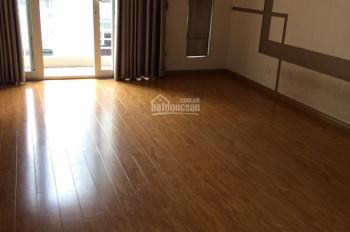 Cho thuê nhà ngõ 161 Nguyễn Tuân, diện tích 52m2 x 5 tầng, mỗi tầng 2 phòng, giá 17 tr/tháng