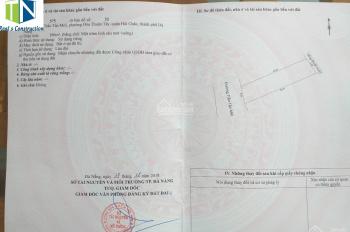Trung Niên Land chào bán đất đường 5m5 Trần Tấn Mới gần Nguyễn Hữu Thọ, giá sụp hầm hậu Covid
