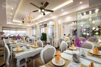 Bán khách sạn 4 sao phố cổ Hoàn Kiếm, Hà Nội. 255 tỷ
