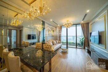 BQL D. Le Pont D or Hoàng Cầu cho thuê căn hộ 02 - 03 PN, view hồ giá 13 tr/tháng. LH 0945894297
