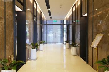 Cần bán căn hộ Vinhome Golden River Ba Son, Quận 1, 63m2, 2PN, view đẹp, giá: 5,8 tỷ, 0909130543