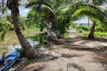 Bán đất phía sau nhà máy Thạnh Lộc, tuyến tránh Xuyên Á