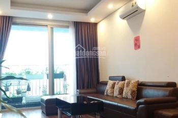 Căn hộ 2 phòng ngủ tòa N03T2 Ngoại Giao Đoàn view công viên giá 38 triệu/m2. LH 0855461666