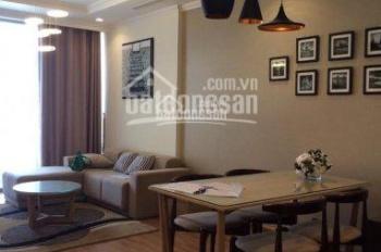 Bán lại căn hộ N-1807 Vinhomes 54A Nguyễn Chí Thanh, ban công Đông Nam, nhà mới LH 0916568855