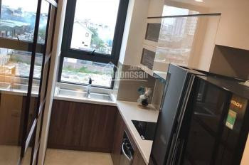 Bán chung cư mini Xuân Thủy, Trần Thái Tông - chỉ 600tr/căn - 1 tỷ - Học Báo Chí Tuyên Truyền
