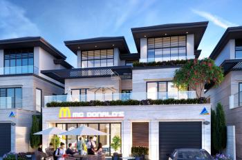 Sở hữu villas biển One World Regency kề sân golf - cái nôi của du lịch - nghỉ dưỡng nam Đà Nẵng