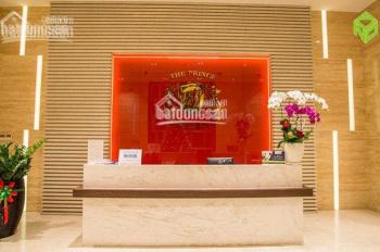 Bán lô văn phòng The Prince Residence, 17 - 19 Nguyễn Văn Trỗi, đang cho thuê 7tr, 1,1 tỷ đã có sổ