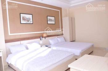 CC bán nhà khách sạn 3 sao MT Nguyễn Tuyển, p. BTT, quận 2: 5x25m, H - T - 4L. Giá 25 tỷ TL