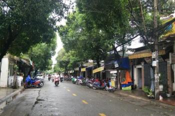 Bán nhà siêu vị trí MT Lê Thị Hồng, 5x35m, con đường chuyên kinh doanh cafe, ẩm thực, ĐCT 30tr/th