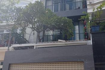 Nhà đẹp, hẻm 10m đường Nguyễn Cảnh Dị, P2, Q. Tân Bình 4.2x19m giá 11.9 tỷ (TL chính chủ)