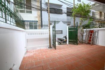 Cho thuê nhà trong ngõ phố Tây Hồ - Quảng An - Tây Hồ - HN