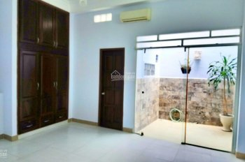 Cho thuê nhà 2/ Lâm Văn Bền hẻm rộng 3PN 4,5 x 21m