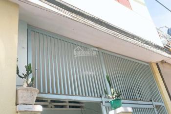Bán nhà 2 tầng kiệt Trần Cao Vân gần đường