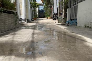 Bán nhà trệt hẻm 19 Trần Bình Trọng, Phường An Phú, Ninh Kiều, Cần Thơ
