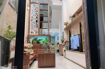 Nhà đẹp sau lưng CT2 VCN Phước Hải hẻm 3m gía chỉ 1 tỷ 900 triệu - LH: 037 986 2100 Hiếu