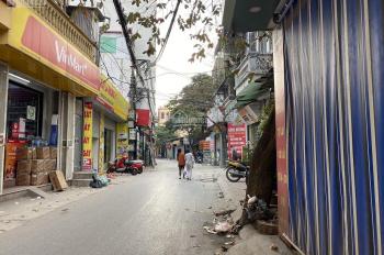 Mặt phố Khương Trung đang làm Vinmart 70m2 giá 11 tỷ 500tr  0903409888